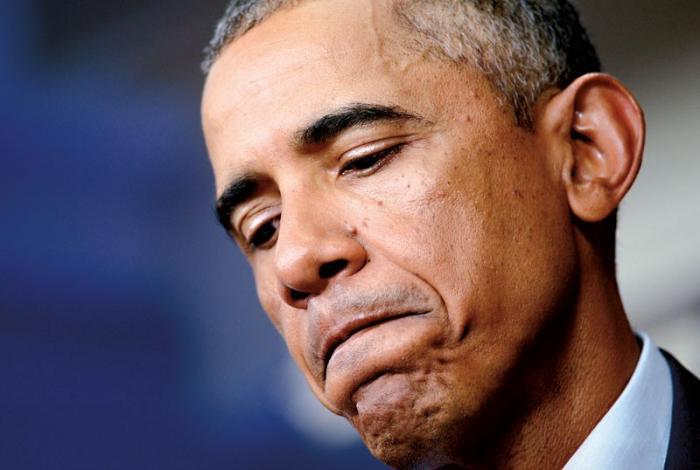Германия: Россия опровергла слова Обамы о «региональной державе»