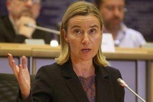 Таврический диагноз: глава европейской дипломатии – «пациент для психбольницы»