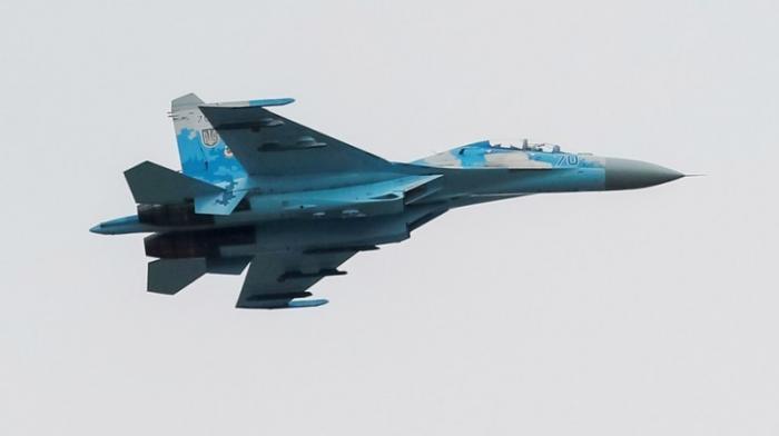 Крушение Су-27 в Житомирской области. Что известно о авиакатастрофе?