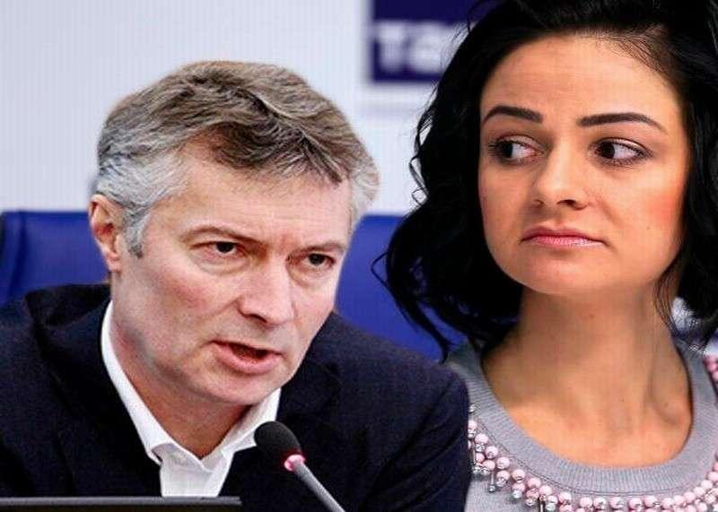 Евгений Ройзман пояснил почему Наталью Соколову прогнали, а Ольгу Глацких простили