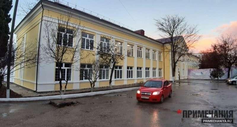 Севастополь: вот что бывает, когда не воруют