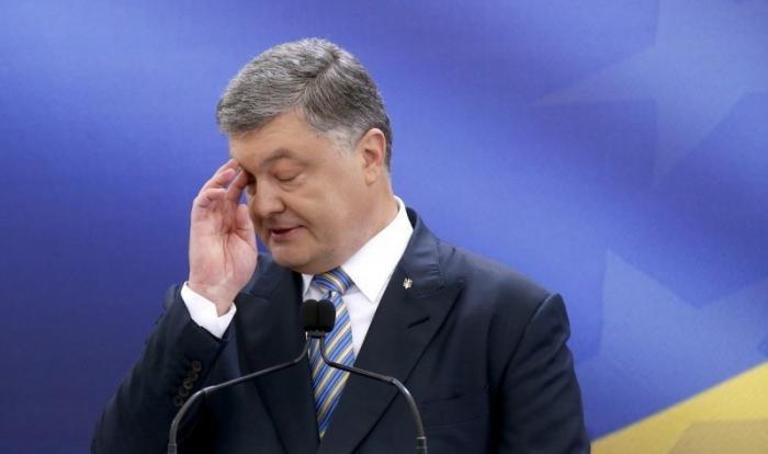Пётр Порошенко сбежал с дебатов в Европарламенте, чтобы не выслушивать критику