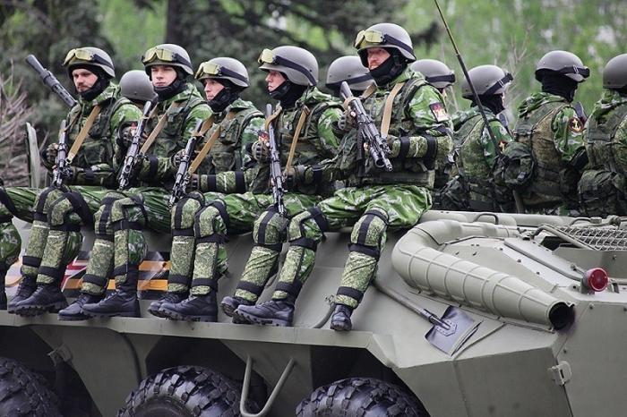 Порошенко затевает на востоке страны новую войну но Донбасс готов