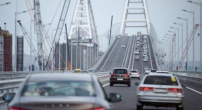 Поток туристов в Керчь благодаря Крымскому мосту вырос втрое