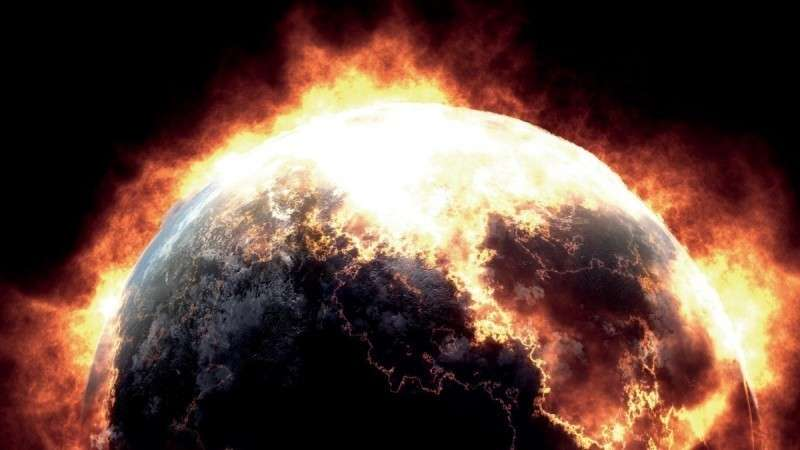 В каком случае инопланетные колонизаторы уничтожают жизнь на планете полностью