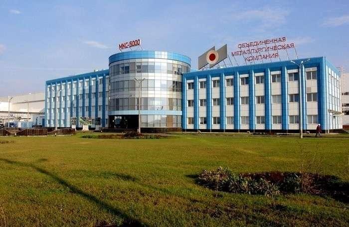 Новые заводы России. 2000-2010-егг. Фотообзор.