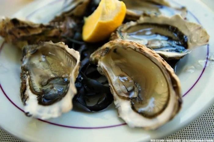 «Изысканная Французская кухня» – большое кулинарное разочарование