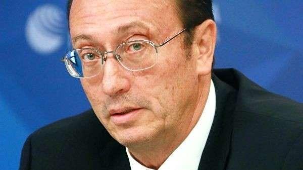Директор Департамента по вопросам нераспространения и контроля над вооружениями Министерства иностранных дел Российской Федерации Владимир Ермаков