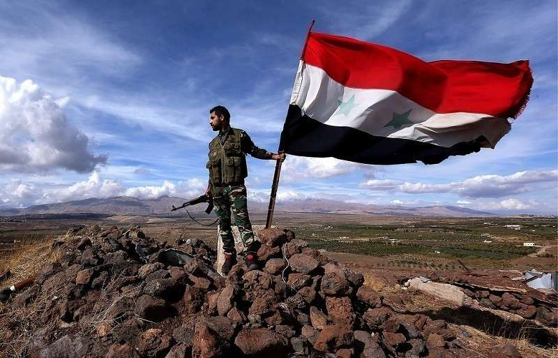 Сирия: у базы спецназа США уничтожены проамериканские боевики