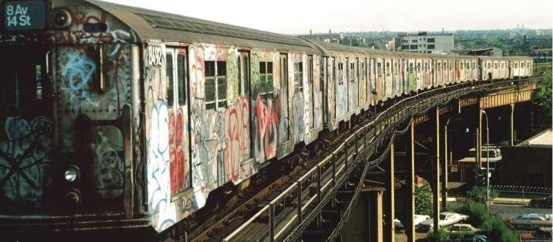 США: метро Нью-Йорка требует огромные суммы на восстановление, иначе «медленно сдохнет»