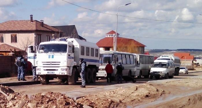 Зачем в Крыму татарам создают подобие «Холокоста»