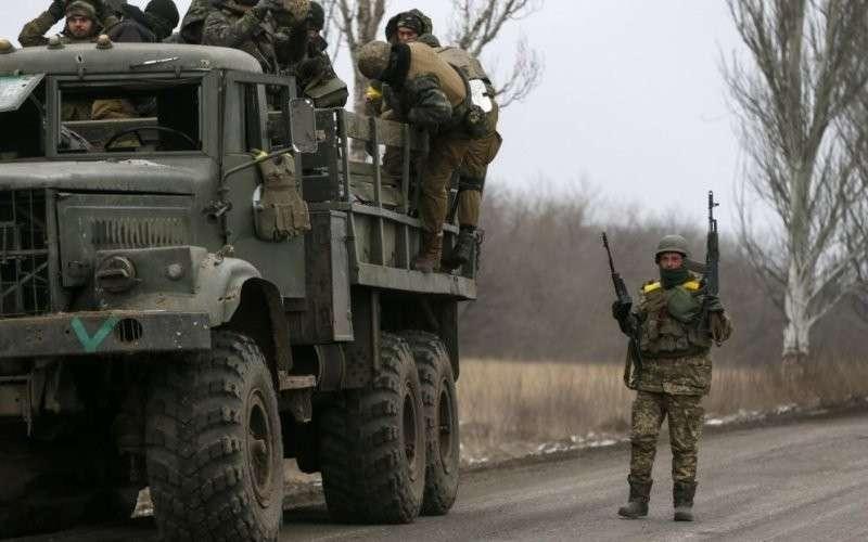 Наступление в Донбассе. Как русская армия будет принуждать Украину к миру