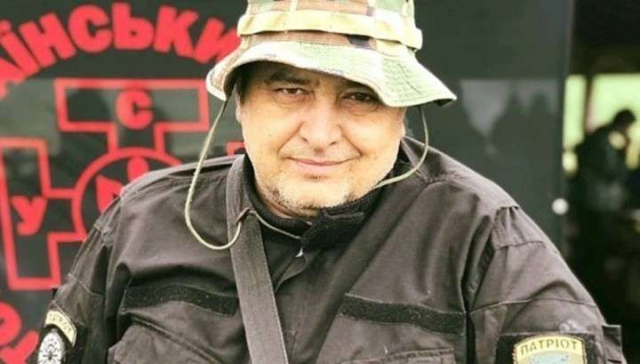 Коцурюбе – главе львовского «Правого сектора» перерезали горло