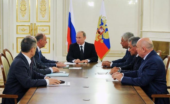 Почему Совбез России взволновала возможная война против Сербии