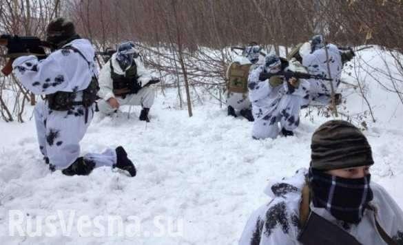 Глава ДНР Денис Пушилин призвал быть готовыми к наступлению ВСУ | Русская весна