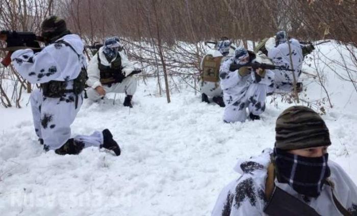 Глава ДНР Денис Пушилин призвал быть готовыми к наступлению ВСУ