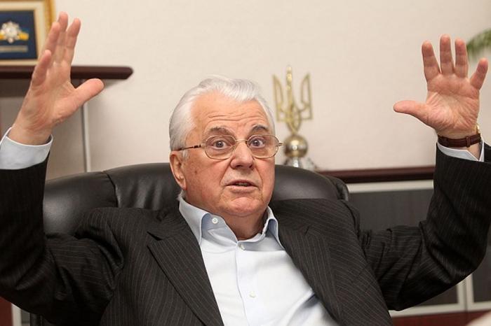 Первый президент Украины Леонид Кравчук зовёт инвесторов