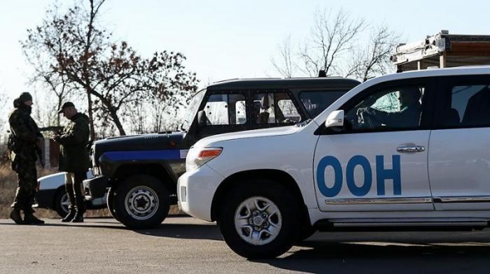 Миссия ООН обвинила Украину в многочисленных нарушениях прав человека