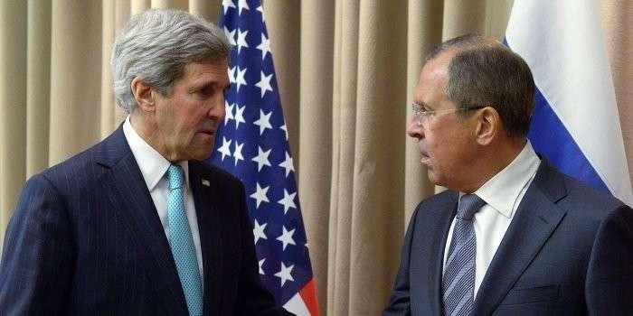 Россия и США обсудят судьбу Донбасса без участия Украины