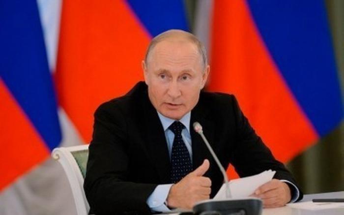 Владимир Путин снял ограничения в предоставлении политического убежища в России
