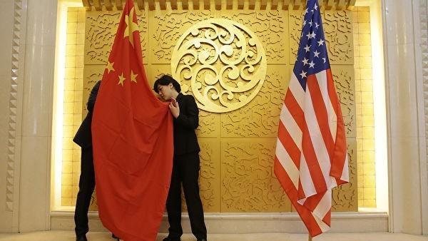 Китай отказался капитулировать перед Трампом и не будет менять курс