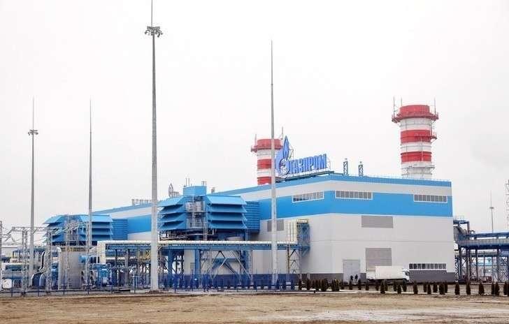 «Газпром энергохолдинг» ввел вэксплуатацию первый энергоблок Грозненской ТЭС