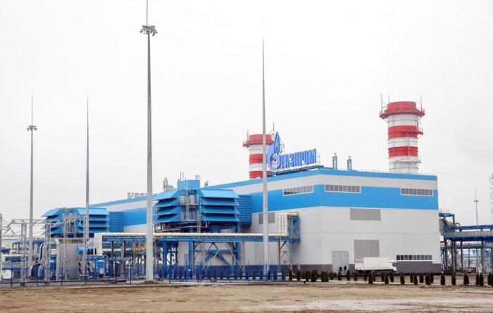 На Грозненской ТЭС введён в строй первый энергоблок