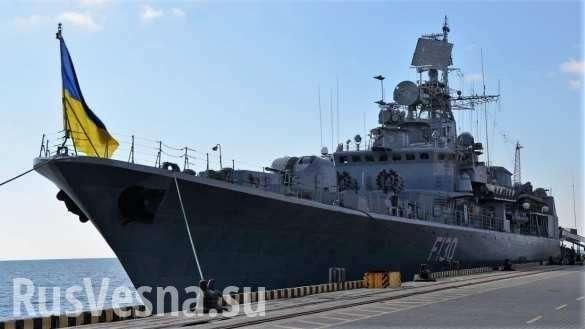 Путин ответил навопрос опровокации ВМСУ вКерченском проливе (ВИДЕО) | Русская весна