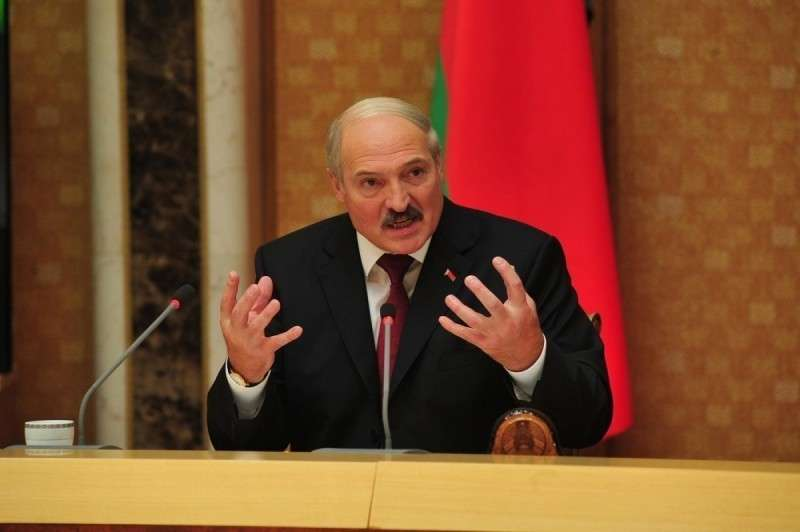 Власти Белоруссии назначили Россию ответственной в глупости и жадности Минска
