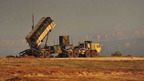 Вот что российский комплекс С-400 делает! Согласится ли Эрдоган подставить Турцию?