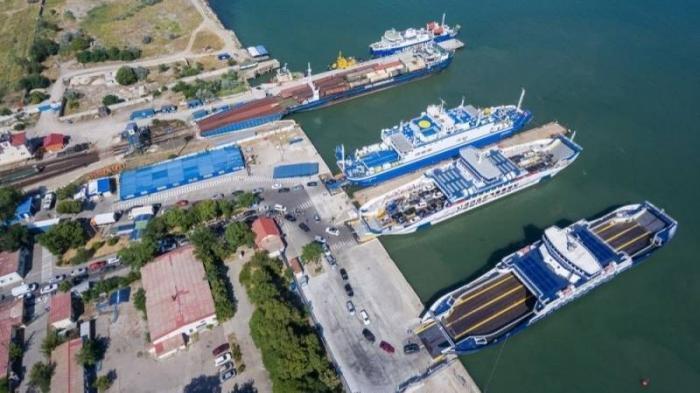 Крымско-сирийская судоходная компания – асимметричный ответ России на санкции против Крыма