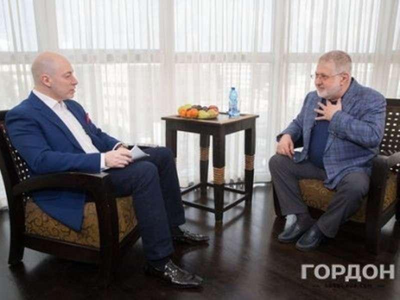 Игорь Коломойский о трагедии в Одессе 2 мая 2014 года: «Горжусь, что приложил к этому руку»