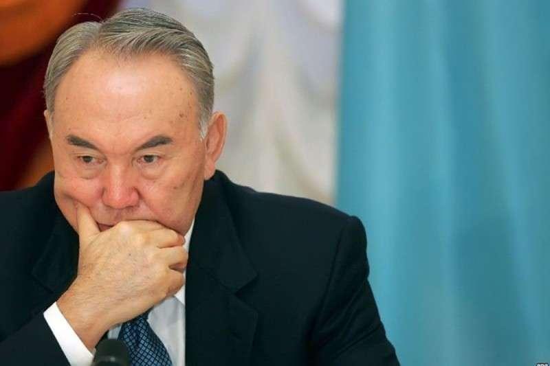 Для Казахстана приближается время окончательного выбора