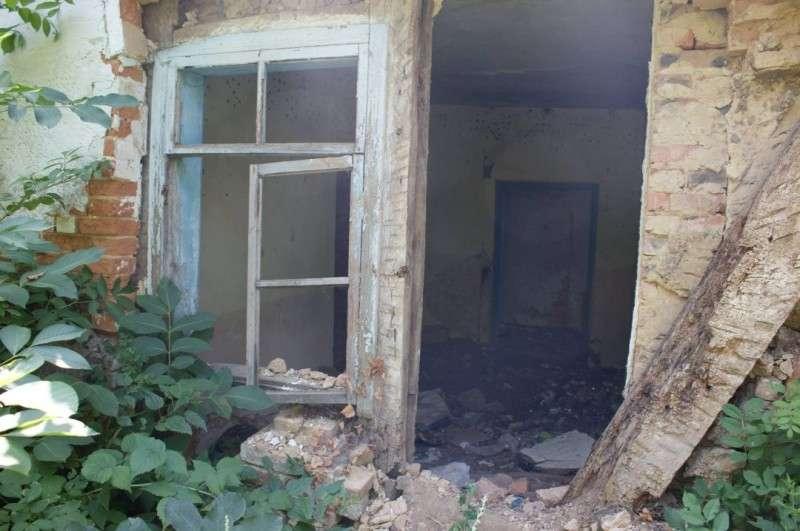Суть нынешней постмайданной Украины Вальцмана-Гройсмана - вонючее жлобское быдлячество