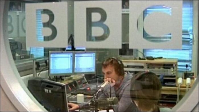 Роскомнадзор начал проверку телеканала BBC в ответ на давление Англии на телеканал RT