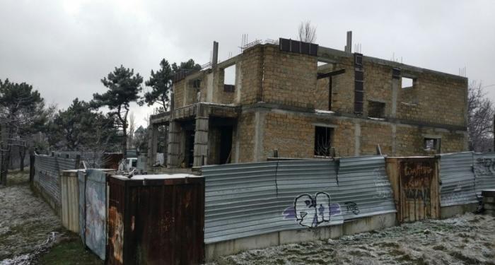 Чудеса украинского земельного распила проявляются в российском правовом поле Симферополя