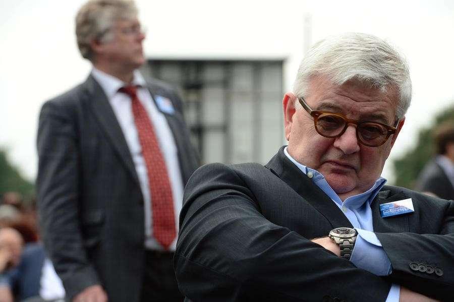 Германский империализм сделал ставку на украинских мафиози
