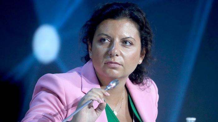 Маргарита Симоньян перечислила «любимое» из претензий Британии к RT