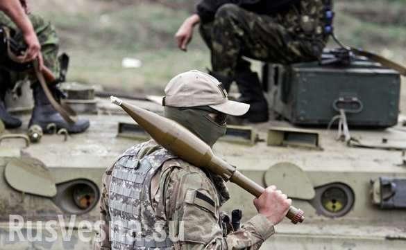 Порошенко ищет повод к войне. Чем ответит Россия? | Русская весна