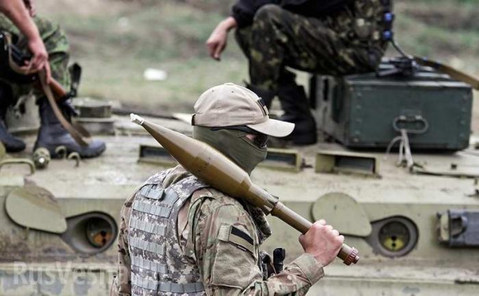 Порошенко ищет повод к войне. Чем ответит Россия?