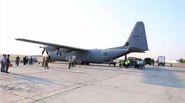 США готовят поставки на Украину «летального вооружения»