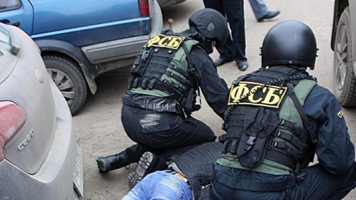Чистка кадров. Аресты в регионах продолжаются