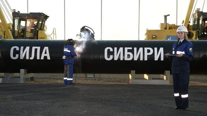 Газпром завершил основной объём работ налинейной части газопровода «Сила Сибири»