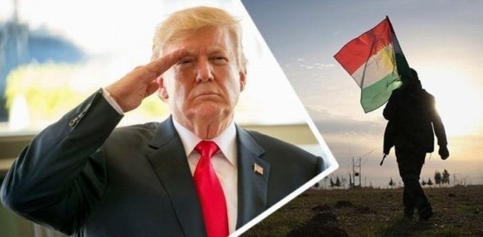 Вывод войск США из Сирии означает конец Курдистана