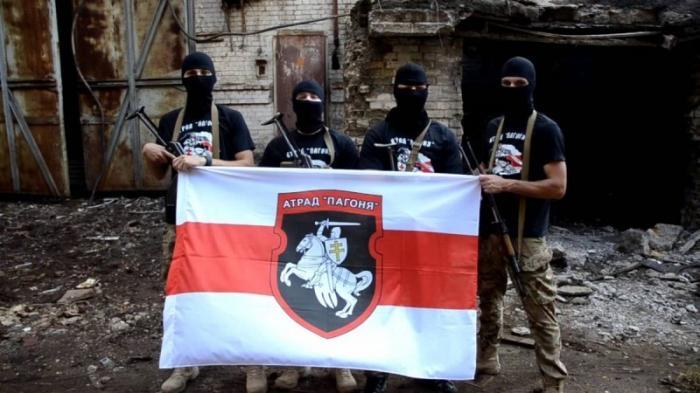 Кто управляет Белоруссией – Александр Лукашенко или паразиты из посольства Англии?