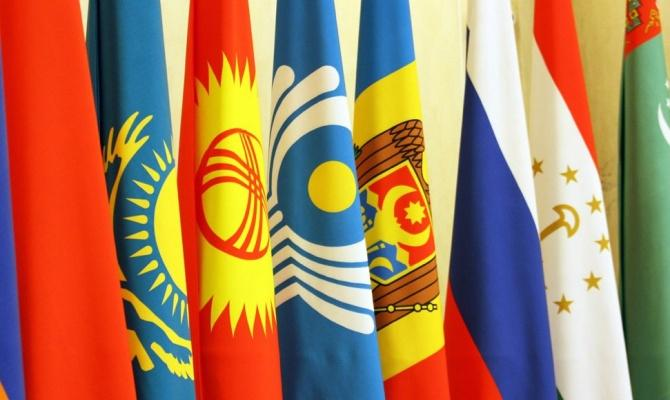 Самозванец Порошенко постеснялся приехать в Минск
