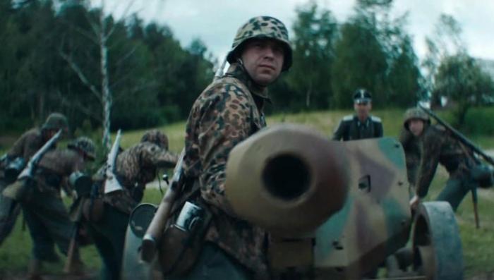 """Фильм """"Т-34"""": дерзкий побег из плена и вызов фашистским асам"""