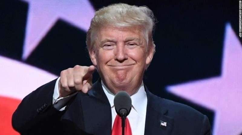 Политика Трампа полностью отвечает национальным интересам России