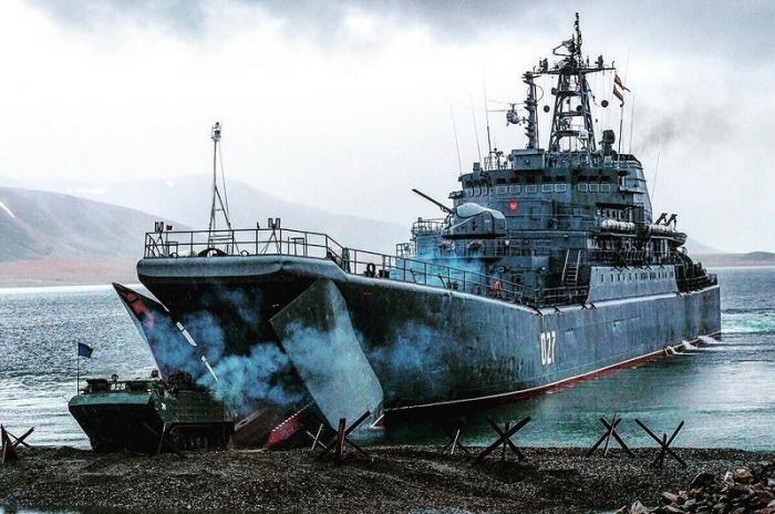 США: Керченская провокация вписывают в борьбу за Арктику