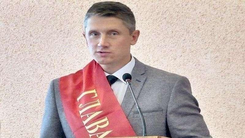 Глава города Клинцы Брянской области Олег Шкуратов прославился не только путёвкой своим детям
